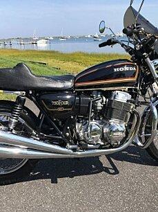 1978 Honda CB750 for sale 200549859