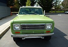 1978 International Harvester Scout for sale 100792571