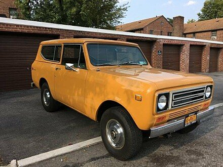 1978 International Harvester Scout for sale 101027949