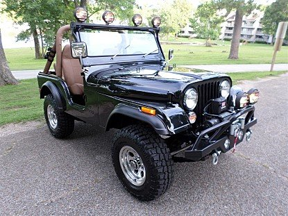 1978 Jeep CJ-5 for sale 100761515