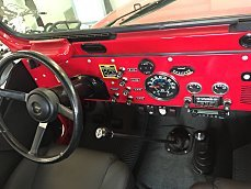 1978 Jeep CJ-5 for sale 100782470