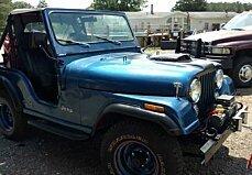 1978 Jeep CJ-5 for sale 100792110