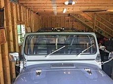 1978 Jeep CJ-5 for sale 100829909