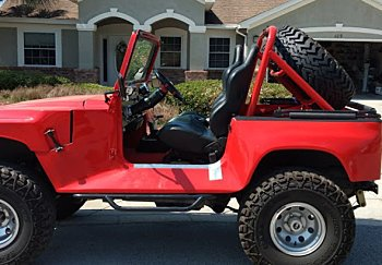 1978 Jeep CJ-5 for sale 100857751