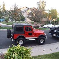 1978 Jeep CJ-5 for sale 100986941