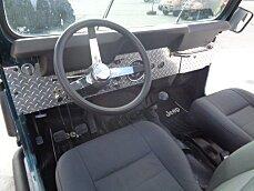 1978 Jeep CJ-5 for sale 101054381