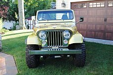 1978 Jeep CJ-5 for sale 100811754
