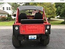 1978 Jeep CJ-5 for sale 101041767