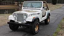 1978 Jeep CJ-7 for sale 100778448