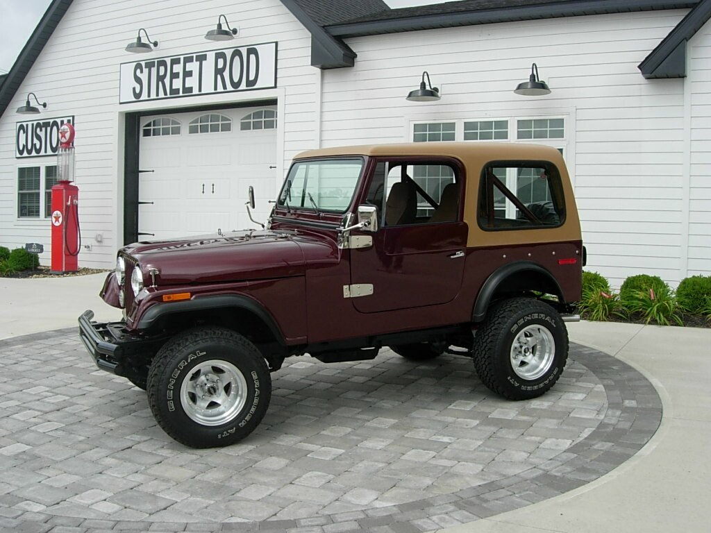 1984 jeep cj7 renegade for sale images diagram writing