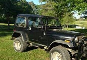 1978 Jeep CJ-7 for sale 100792368