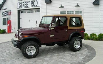 1978 Jeep CJ-7 for sale 100894115