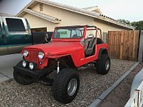 1978 Jeep CJ-7 for sale 100952892