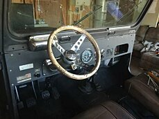 1978 Jeep CJ-7 for sale 100840822