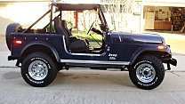 1978 Jeep CJ-7 for sale 100887085