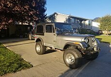 1978 Jeep CJ-7 for sale 100916353
