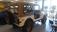1978 Jeep CJ-7 for sale 100940138