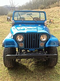 1978 Jeep CJ-7 for sale 100955916