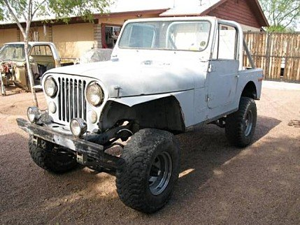 1978 Jeep CJ-7 for sale 100960084
