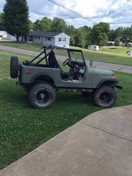 1978 Jeep CJ-7 for sale 100977896