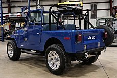 1978 Jeep CJ-7 for sale 101046041