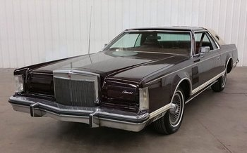 1978 Lincoln Continental for sale 100733566