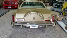 1978 Lincoln Continental for sale 100860985