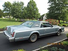 1978 Lincoln Continental for sale 100889428