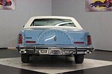 1978 Lincoln Continental for sale 100908718