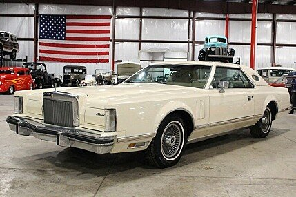 1978 Lincoln Continental for sale 100923042