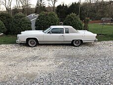 1978 Lincoln Continental Signature for sale 101003201