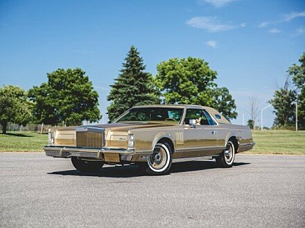 1978 Lincoln Continental for sale 101006234