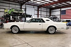 1978 Lincoln Continental for sale 101007540
