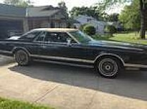 1978 Lincoln Mark V for sale 100728748