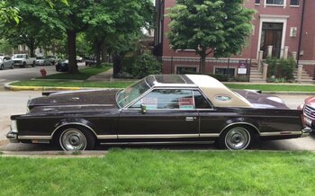 1978 Lincoln Mark V for sale 100768639