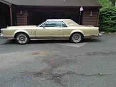1978 Lincoln Mark V for sale 100874919