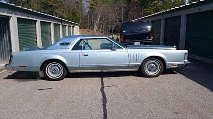 1978 Lincoln Mark V for sale 100904364