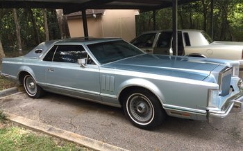 1978 Lincoln Mark V for sale 100946153