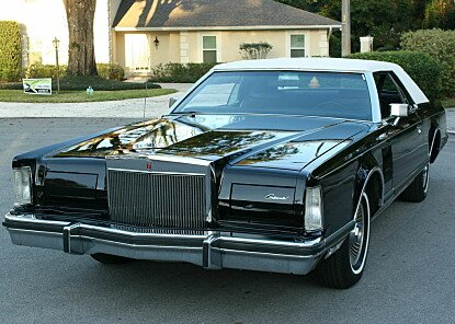 1978 Lincoln Mark V for sale 100947467