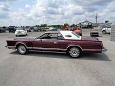 1978 Lincoln Other Lincoln Models for sale 100898241