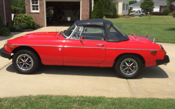 1978 MG MGB for sale 100771572