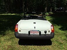 1978 MG MGB for sale 100913680