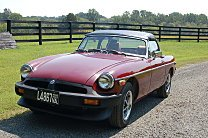 1978 MG MGB for sale 100914791