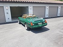 1978 MG MGB for sale 100980073