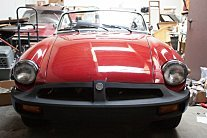 1978 MG MGB for sale 100987033