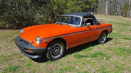 1978 MG MGB for sale 101005864