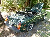 1978 MG Midget for sale 100770498