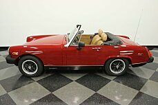 1978 MG Midget for sale 100796482