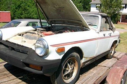 1978 MG Midget for sale 100829206