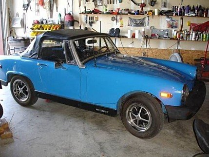 1978 MG Midget for sale 100829382